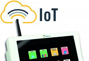 IoT ready devices for MES systems